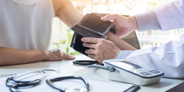 Hypertónia szakrendelés | Aniron Egészségközpont