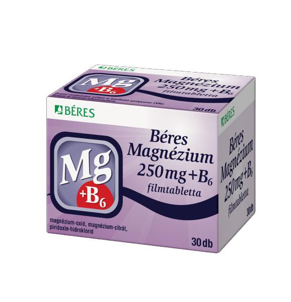 magnézium adag magas vérnyomás esetén)