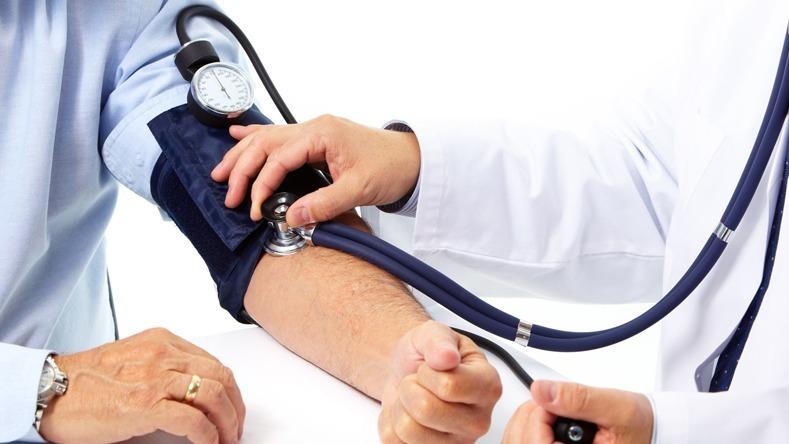 Müller Cecília: A magas vérnyomás is súlyosbító tényező