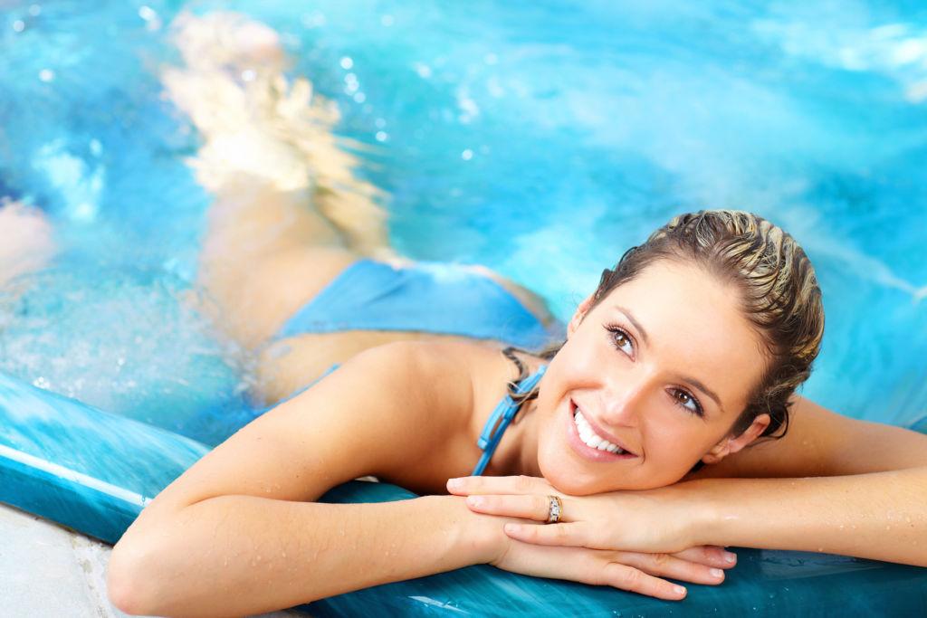 A hidroterápia (vízterápia) tudományosan bizonyított hatásai