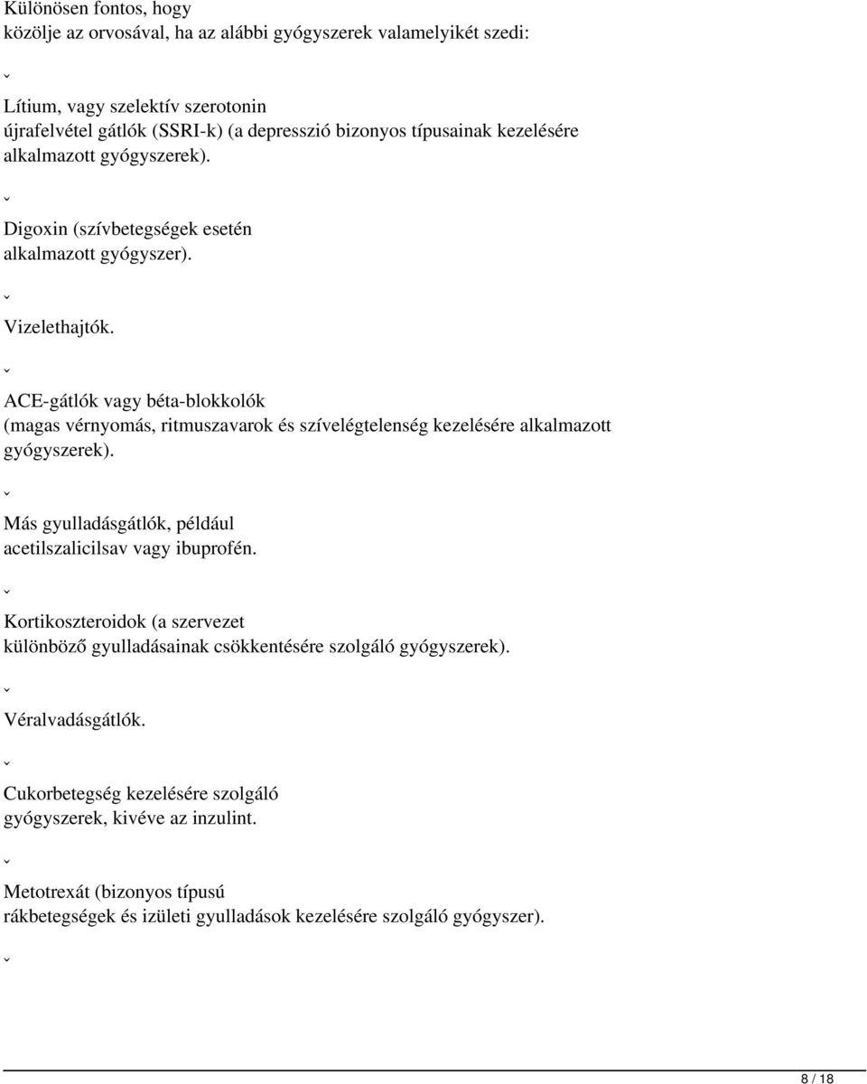 cukorbetegek magas vérnyomásának kezelésére szolgáló gyógyszerek)