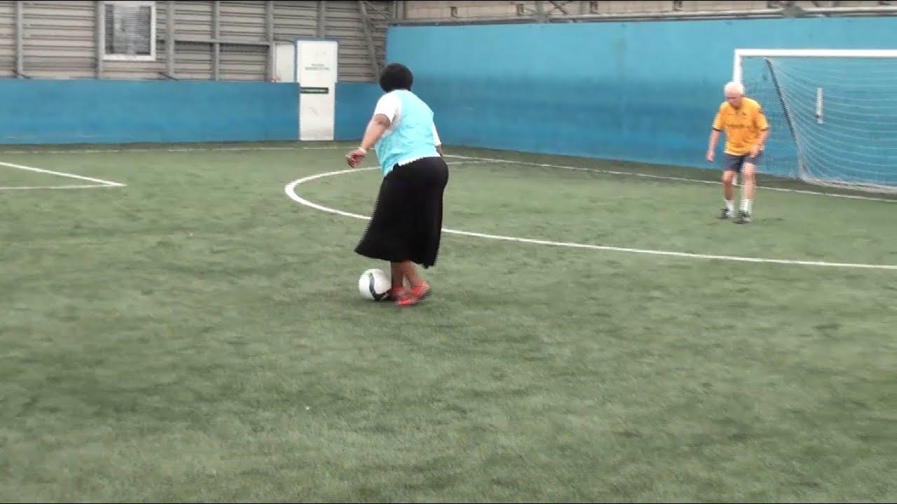 futball és magas vérnyomás
