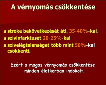 magas vérnyomás tüdőrákban