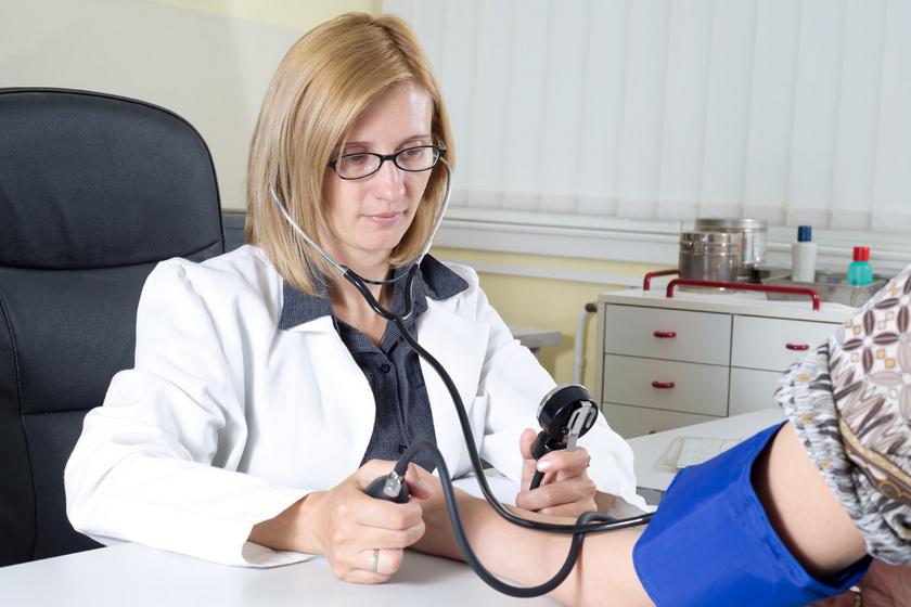 új a magas vérnyomásról 1 és 2 fokos magas vérnyomás