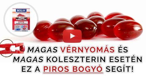 pontokat a magas vérnyomásból)