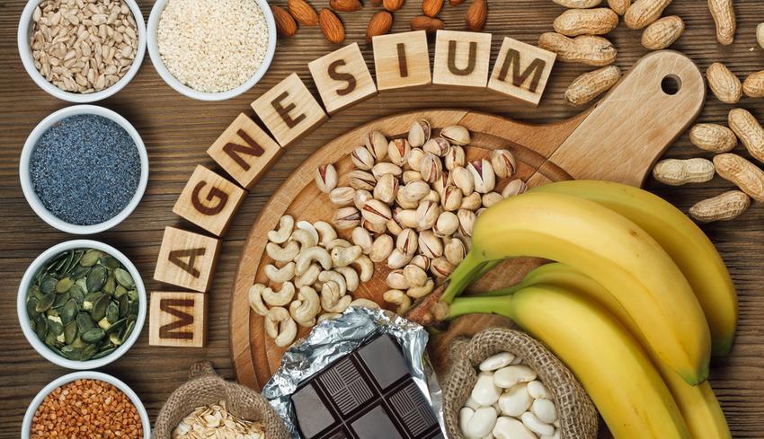 Magnézium-szulfát