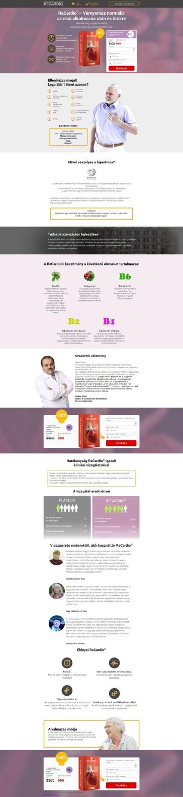 thrombophlebitis és magas vérnyomás timolol magas vérnyomás esetén