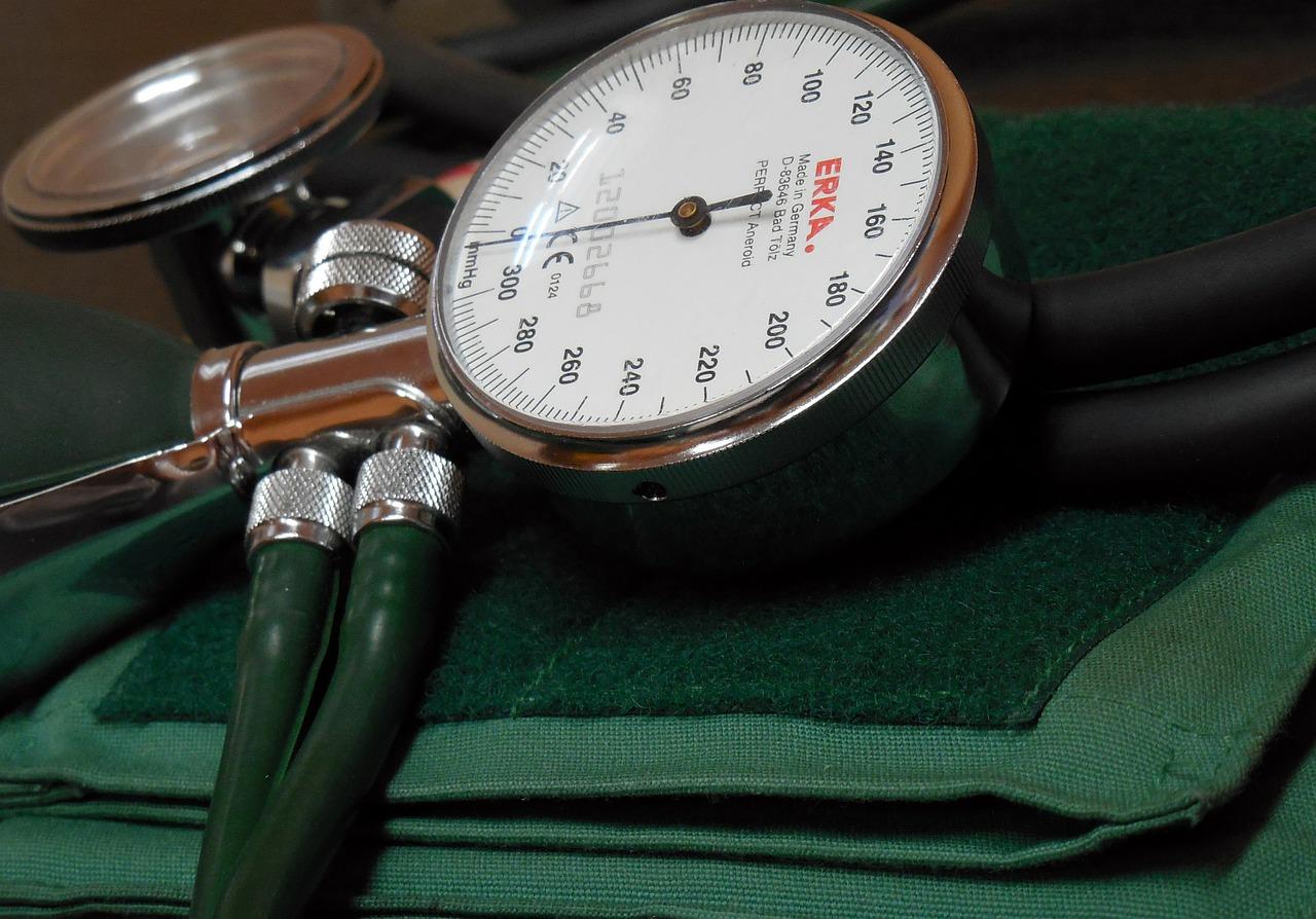 magas vérnyomás-hangulat