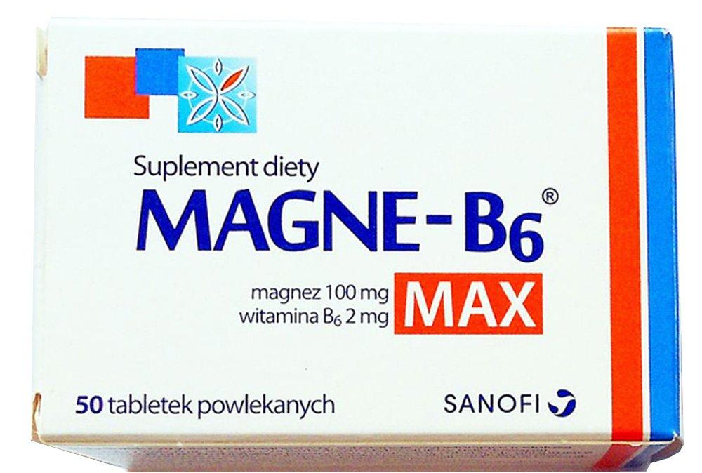 magne b6 magas vérnyomásból