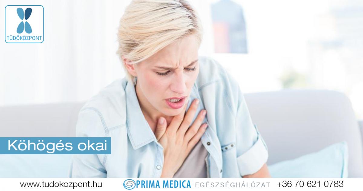 magas vérnyomás esetén hogyan kell kezelni a köhögést
