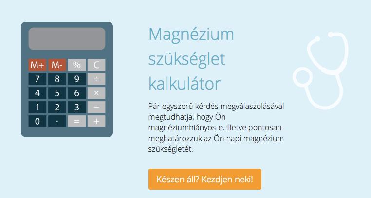magnézium bevezetése magas vérnyomás esetén)
