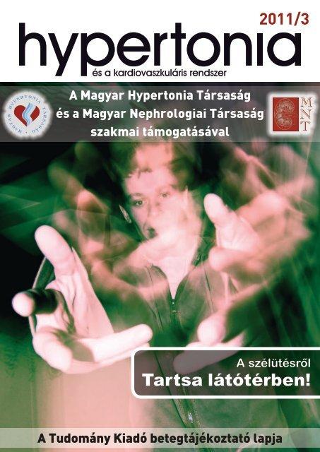 milyen teszteket kell teljesíteni a magas vérnyomású fórum számára