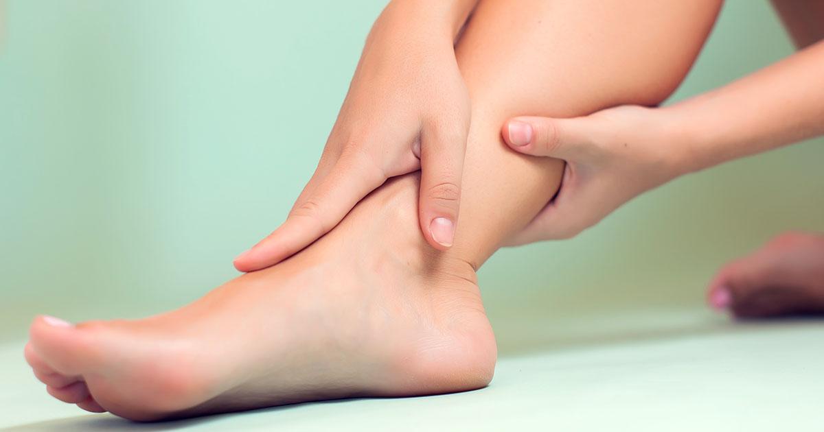 a lábak duzzanata és magas vérnyomás)