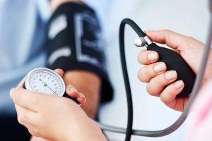 mi az a magas vérnyomás 1 fok