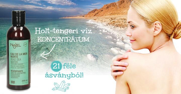 az élő és a holt víz kezeli a magas vérnyomást)