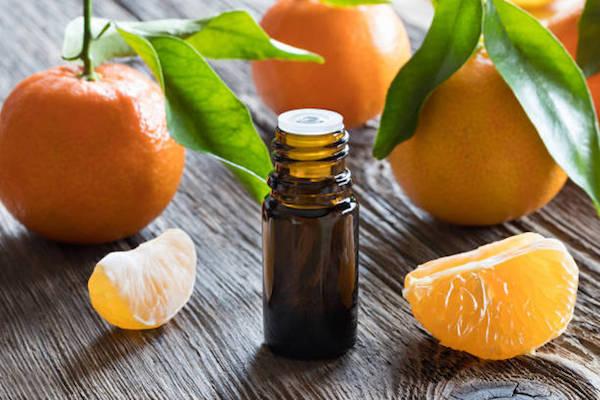 A mandarin és a mandarin-illóolaj egészségügyi előnyei