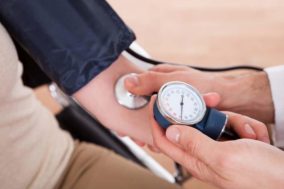 tüdő és magas vérnyomás a magas vérnyomás kialakulásának kockázata férfiaknál