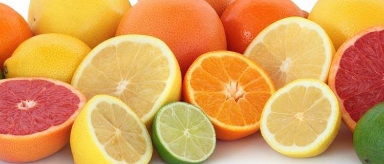 magas vérnyomás és citrusfélék