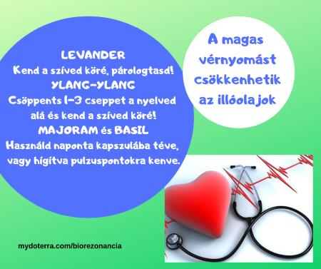 prosztaglandinok magas vérnyomás ellen