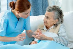 ajánlások magas vérnyomásban szenvedő idős emberek számára