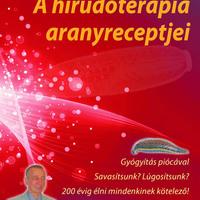 Hirudoterápia: leeching pont, 17 betegség sémája - Elemzések November