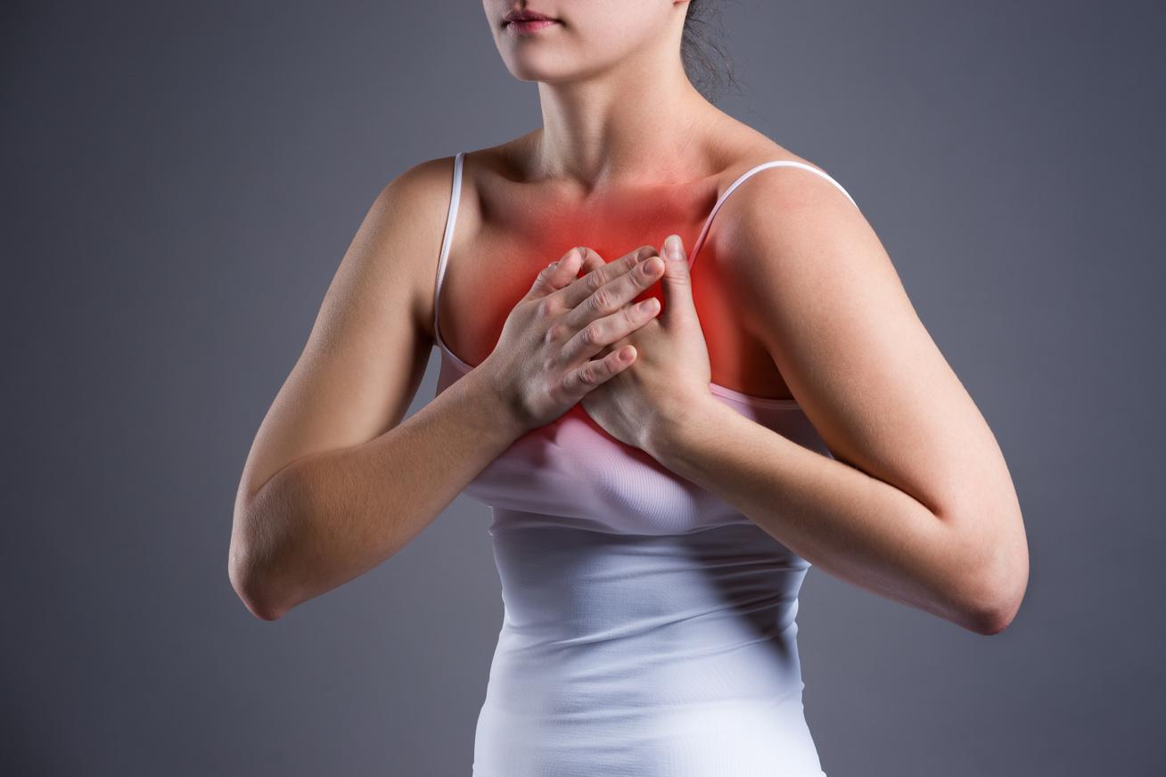 szívkárosodás magas vérnyomás esetén)