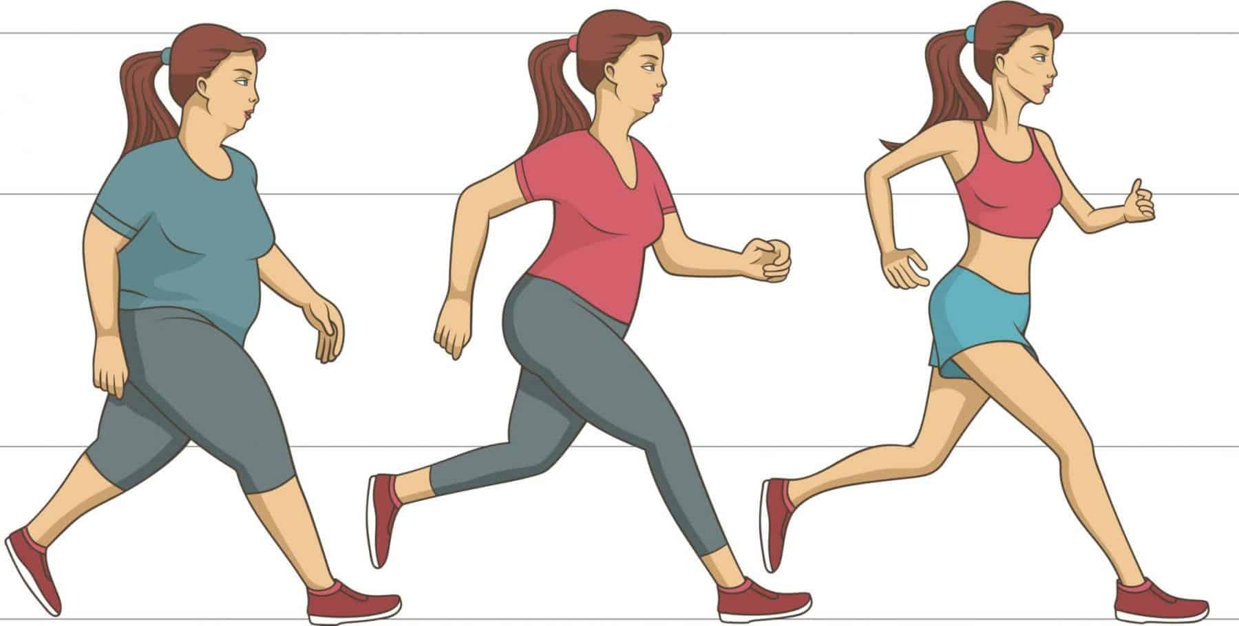 hogyan kezdjen el futni magas vérnyomással)