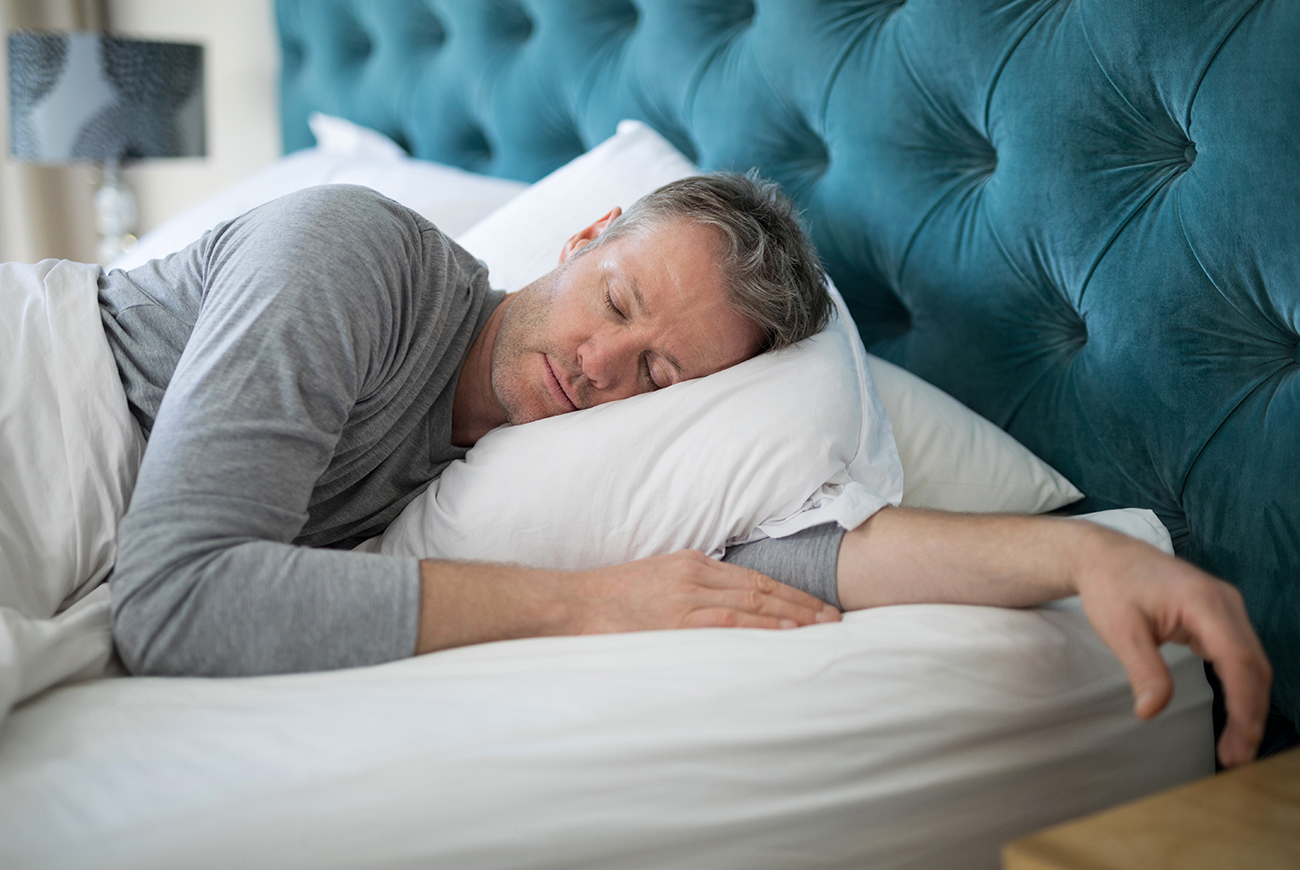 hogyan kell magas vérnyomásban aludni)