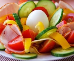 étel menü magas vérnyomás esetén