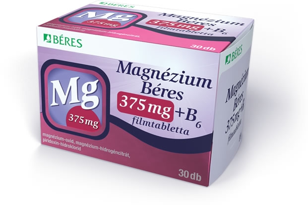 Magnézium- A hiányzó láncszem az egészséges szívhez