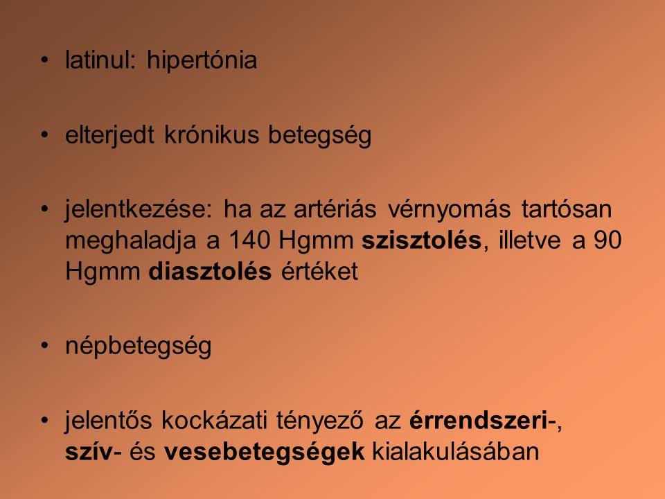 magas vérnyomás 1 stádium 3 stádium 3 kockázat)