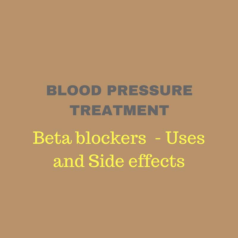 magas vérnyomás melyek a béta-blokkolók