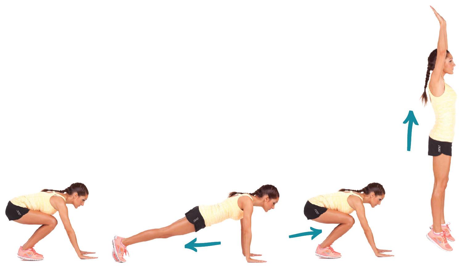 guggoló fekvőtámaszok magas vérnyomás esetén