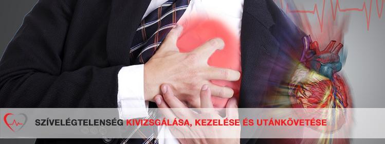 szívelégtelenség magas vérnyomás magas vérnyomás és alzheimer-kór