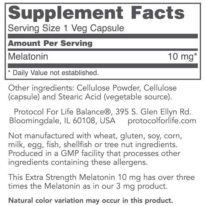 melatonin magas vérnyomás ellen