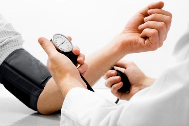 mikor diagnosztizálható a magas vérnyomás)
