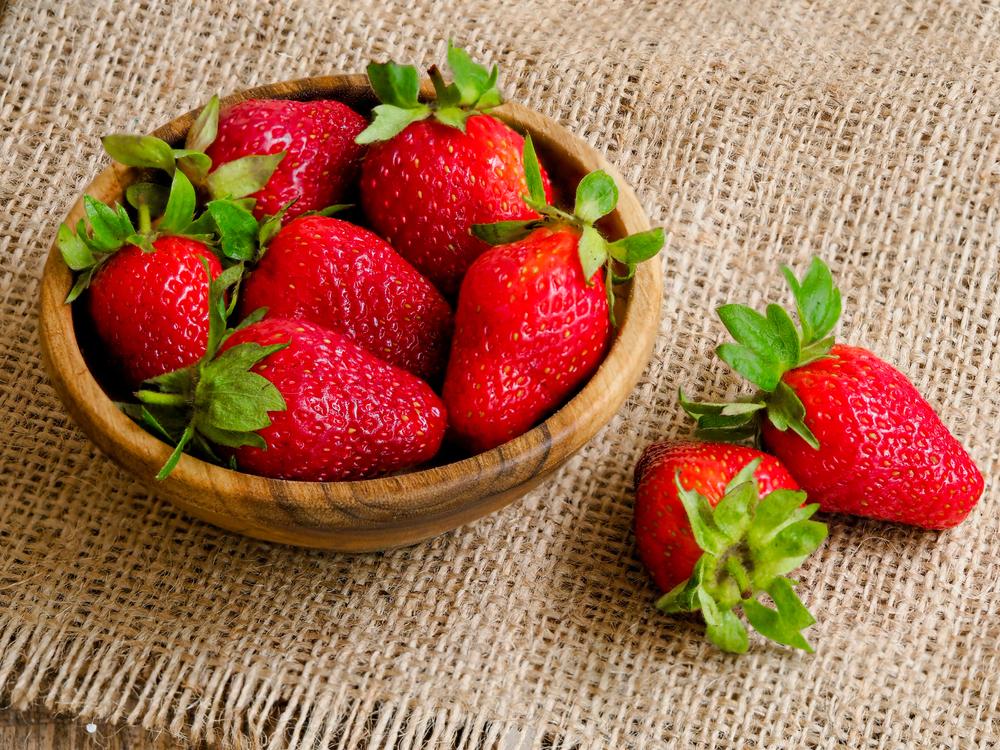 Vörös és sötétkék gyümölcsök fogyasztásával megelőzhető a magas vérnyomás