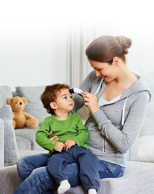 Terhességi magas vérnyomás: fertőzés is okozhatja