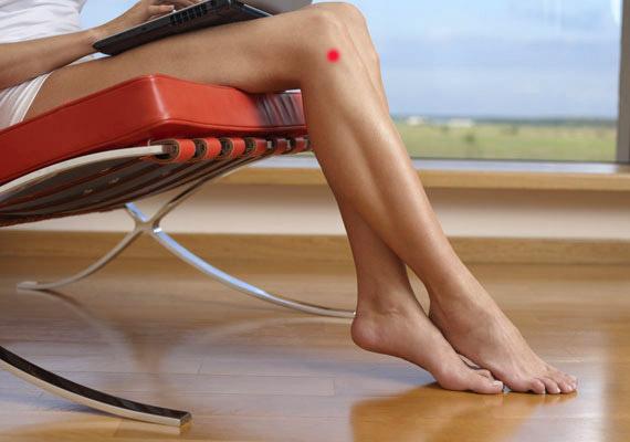 pontok az emberi testen a magas vérnyomástól magas vérnyomás tapasztalat 30 év
