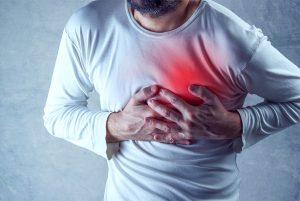 hipotenzió és magas vérnyomás jelei