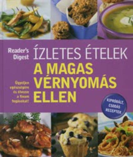 hasznos ételek magas vérnyomás ellen)