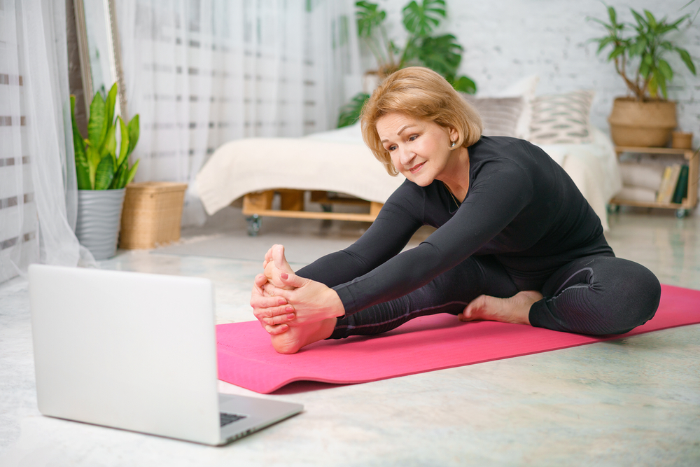A pilates javíthatja a magas vérnyomást