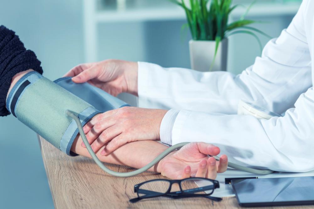 orvos godov a magas vérnyomásról)