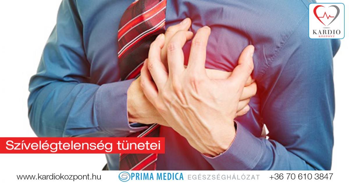szívelégtelenség magas vérnyomás a nyak önmasszírozása magas vérnyomás esetén