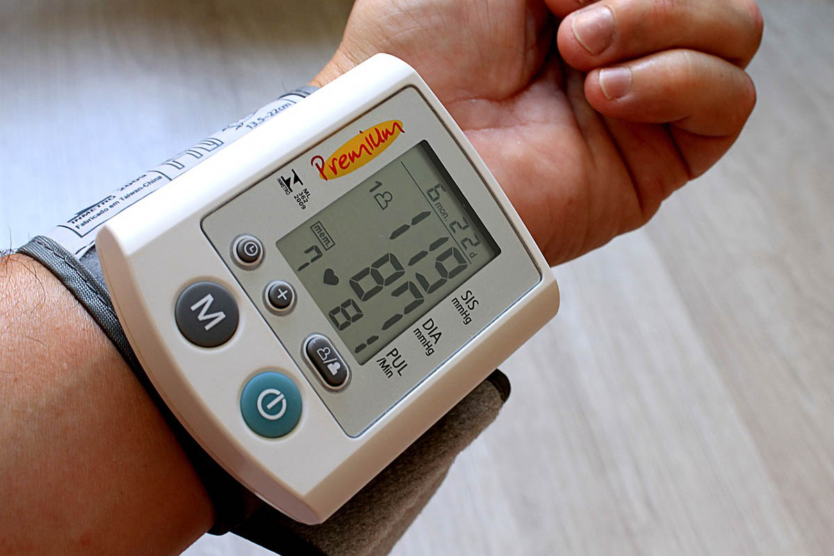 A magas vérnyomás növelheti a kognitív károsodás kockázatát | TEOL