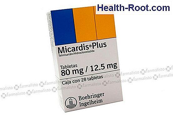 MICARDIS gyógyszer leírása, hatása, mellékhatásai :: rakocziregiseg.hu