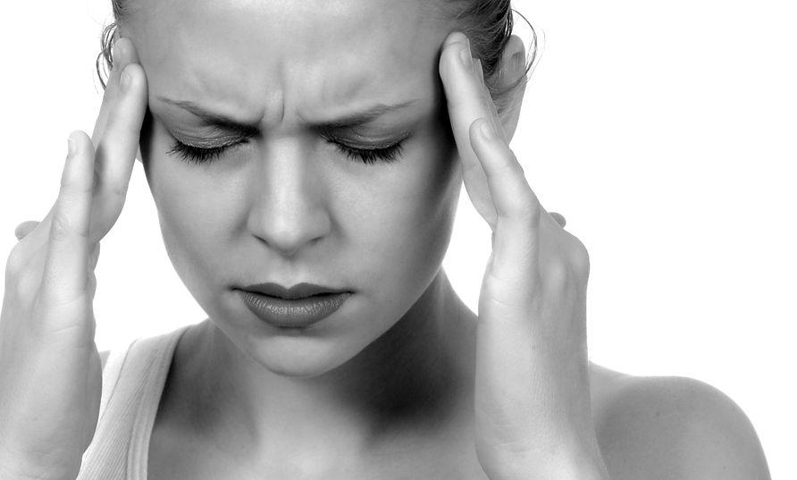 a fejfájás lokalizációja magas vérnyomásban
