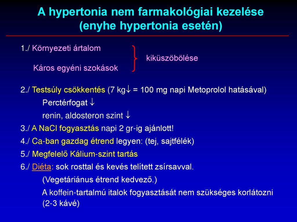adag magnézium magas vérnyomás esetén magas vérnyomás ellen bevált gyógyszerek