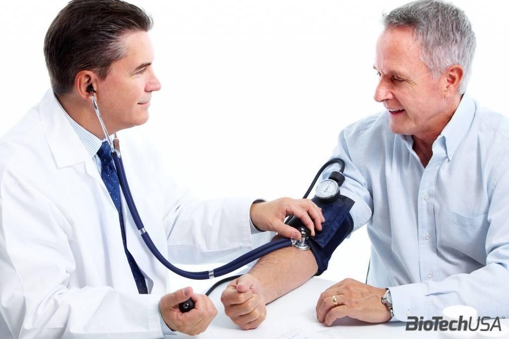a magas vérnyomás gyakorlásának ideje)