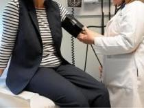 Az enyhén magas vérnyomás is megnöveli a stroke kockázatát